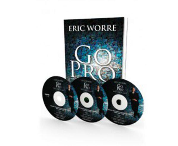 Go Pro: Visez l'excellence