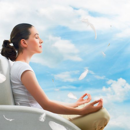 Pratique de la relaxation progressive